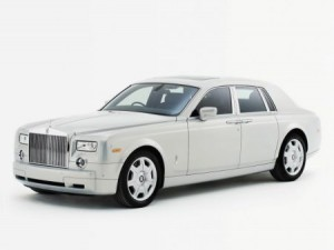 Цена аренды Rolls-Royce Phantom 2011 года