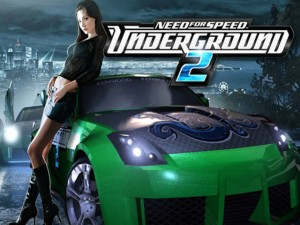 Автомобили в Need for Speed: Underground, список машин NFS